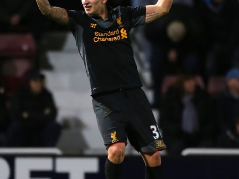 Brendan Rodgers hails 'terrific' Jonjo Shelvey as Liverpool see off West Ham