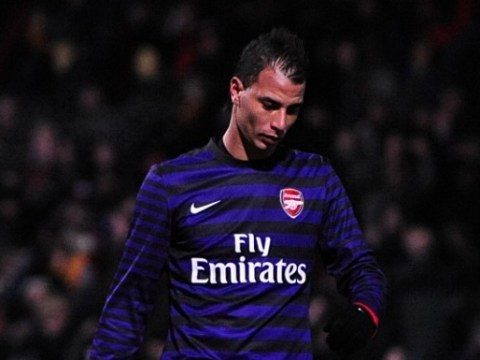 Marouane Chamakh: Blackmailers killed my Arsenal career
