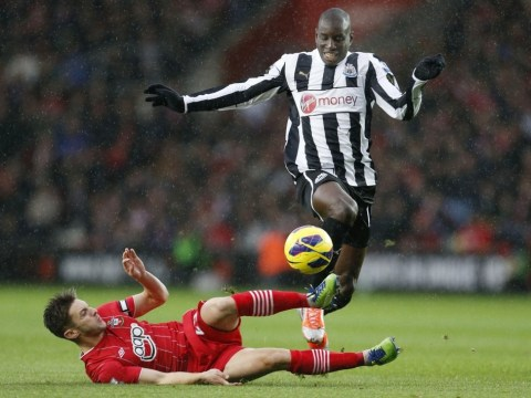 Arsenal and Liverpool set to be outbid in pursuit of Demba Ba