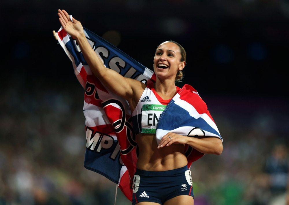 Olympics Super Saturday: The night London 2012 Games came alive for Great Britain