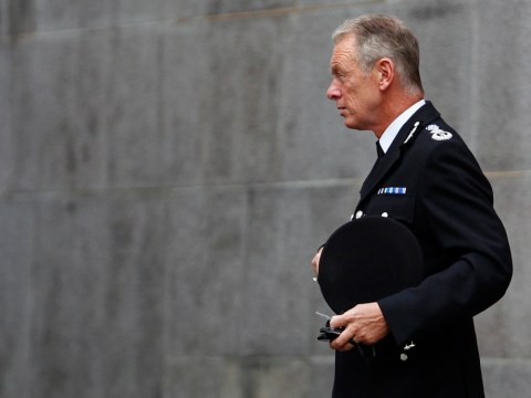 Scotland Yard chief pledges 'ruthless' investigation into Andrew Mitchell row