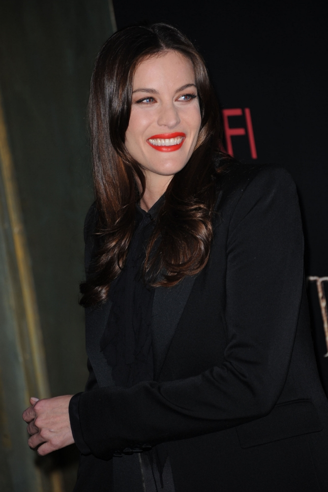 Actress Liv Tyler reveals her 'strongest and healthiest' relationship is with her nine-year-old son