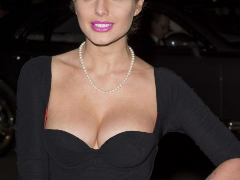 Helen Flanagan hits back at 'ridiculous' Twitter haters after getting caught in PETA row