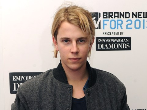Tom Odell knocks Kanye West from No. 1 in UK albums chart