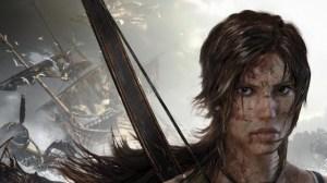 Lara Croft - a good role model?