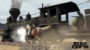 Red Dead Redemption – has an obvious trick been missed?