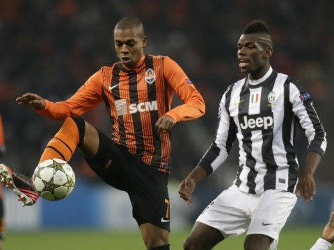 Fernandinho admits January Manchester move but refuses to reveal United or City