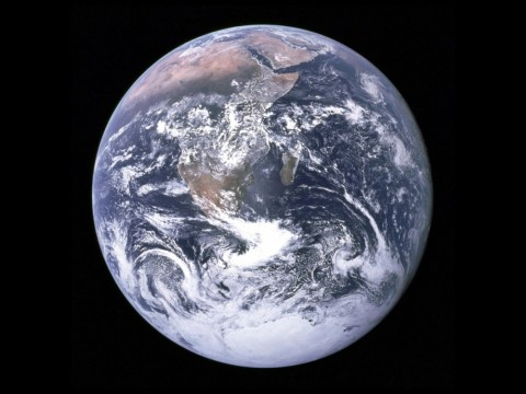 Earth doomed within 20 years due to climate change