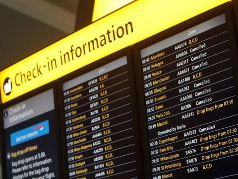 British Airways passengers face Heathrow Terminal 5 delays after computer failure