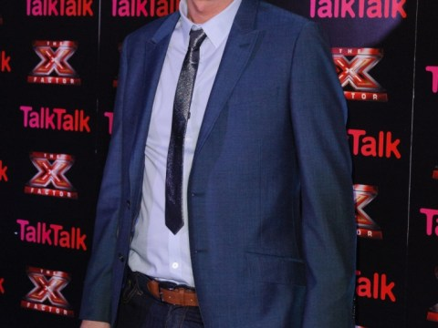 X Factor star Chris Maloney reveals he's gay as he recalls time a fan 'threatened to shoot him in the head'