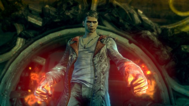 Why DmC is sexist but Bayonetta isn't – Reader's Feature | Metro News