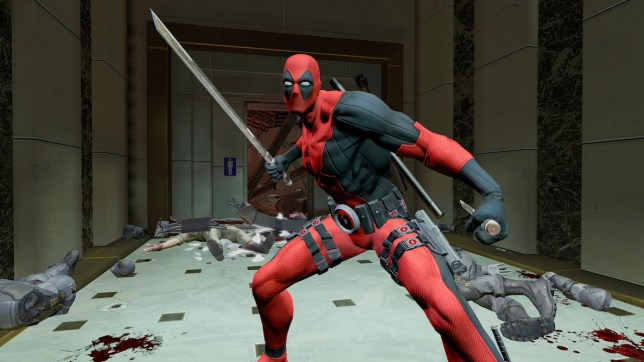 Deadpool – a game to take seriously