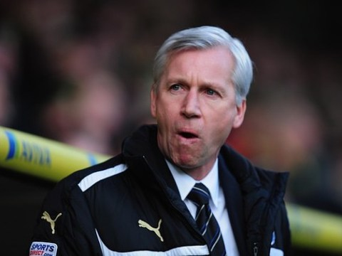 Alan Pardew refuses to pay 'silly money' to save Newcastle's season