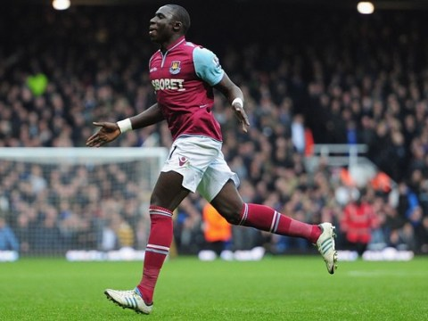 Arsenal alerted as Sam Allardyce admits no new deal for Mohamed Diame at West Ham