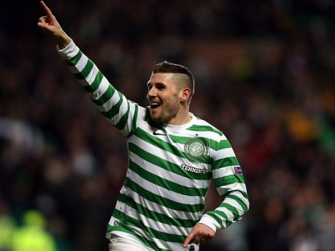 Tottenham lead charge to bring Celtic's Gary Hooper to Premier League