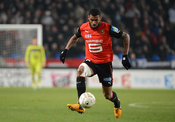 Yann M'Vila is being tracked by several clubs across Europe (Picture: AFP)