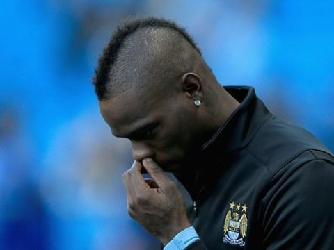 Mario Balotelli could be irreplaceable, admits Roberto Mancini