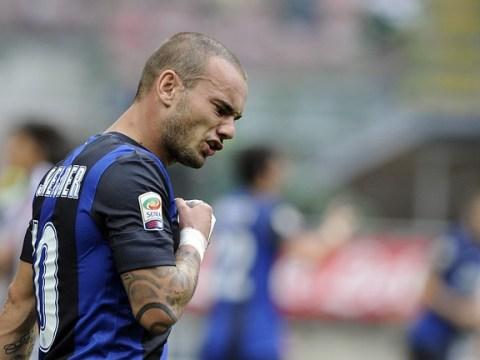 Brendan Rodgers dismisses Wesley Sneijder link but hopeful of more January deals