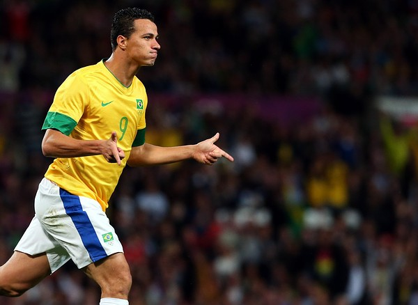 Tottenham to swoop for Leandro Damiao in summer after missing out on January deal