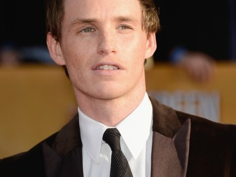 Eddie Redmayne: I went from playing a paedophile to Les Misérables – it feels like bipolar