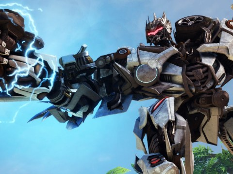 Transformers 4 plot revealed by Michigan Film Office