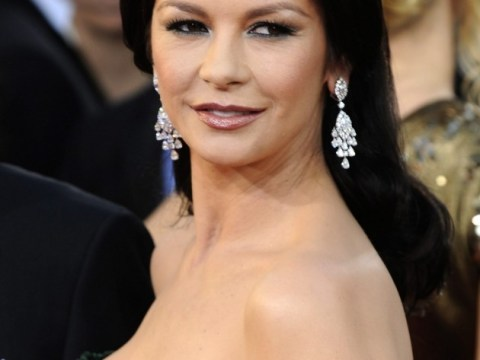 Catherine Zeta Jones admits: I still drive a Peugeot