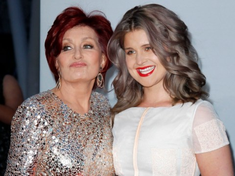Sharon Osbourne isn't interested in peace talks with Lady Gaga after accusing her of promoting guns