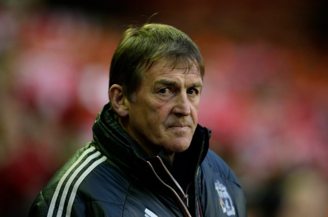 Kenny Dalglish left Liverpool last May when he was dismissed as manager (Picture: AP)