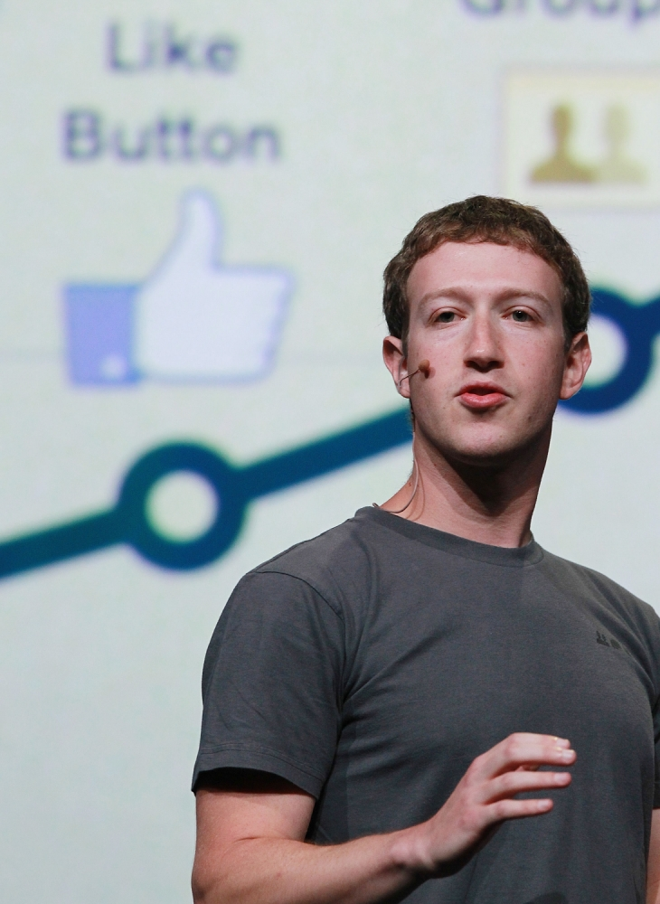 Facebook calls mystery press conference for January 15 amid new smartphone rumours