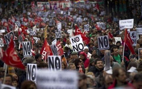EU referendum: Strolling along the road to serfdom
