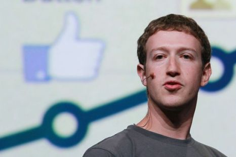 Is Facebook – the company that inspired The Social Network – about to deliver The Social Network Device?