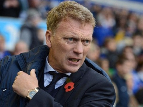 Everton January transfer window rumours 2013
