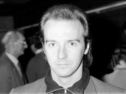 Ultravox's Vienna tops list of greatest ever number two singles