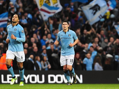 Manchester City thrash Manchester United to win the league – of Twitter users