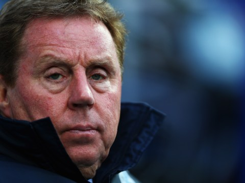 QPR open talks with six players as Harry Redknapp closes in on new signings