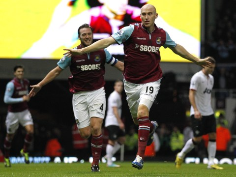 Gallery: West Ham v Manchester United – 5 January 2013
