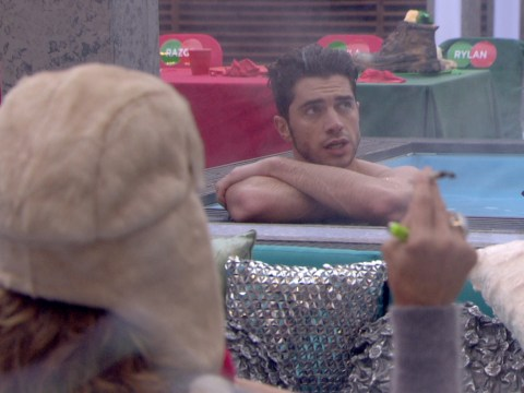 Gallery: Celebrity Big Brother 2013 – day 5