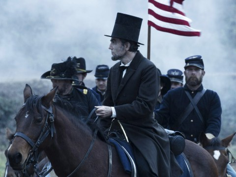 Lincoln favourite to win the Best Film award at Baftas Awards 2013