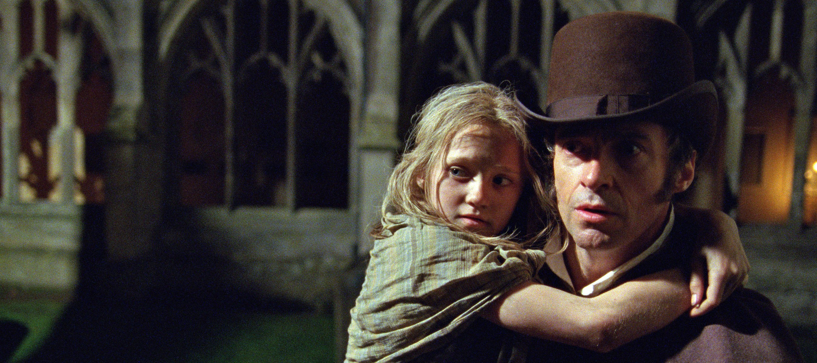 Les Miserables beats Django Unchained to stay No. 1 at UK box office