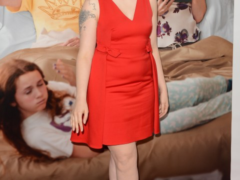 Girls' Lena Dunham: Women saying 'I'm not a feminist' is my greatest pet peeve