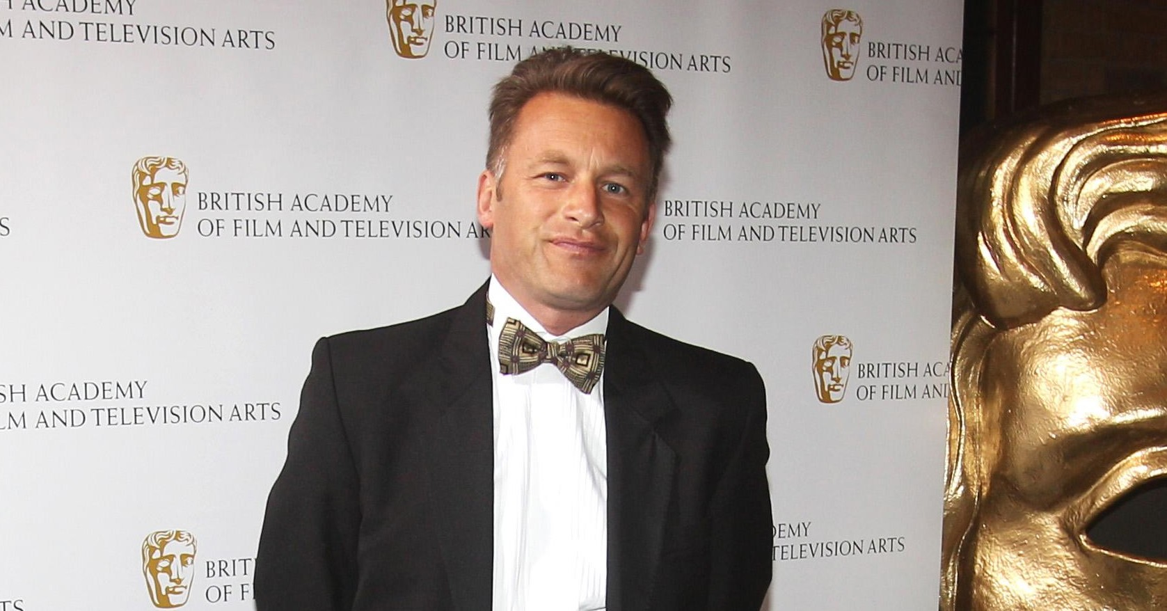 Chris Packham has been attacked by animals many times (Picture: PA)