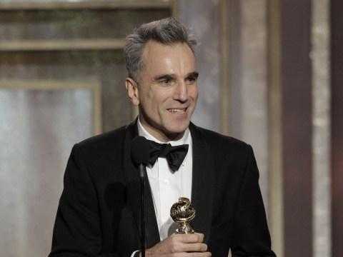 Golden Globes 2013: Full list of winners