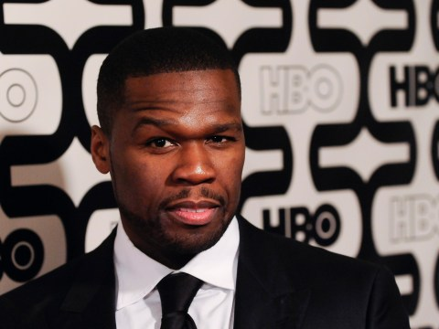 50 Cent tipped for number one spot in chart battle with Justin Timberlake