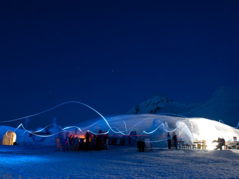 From Snowbombing to Altitude: Hit the slopes for a party