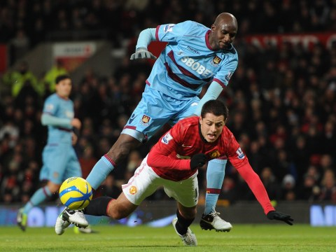 Alou Diarra: I was lied to over West Ham move – I want out