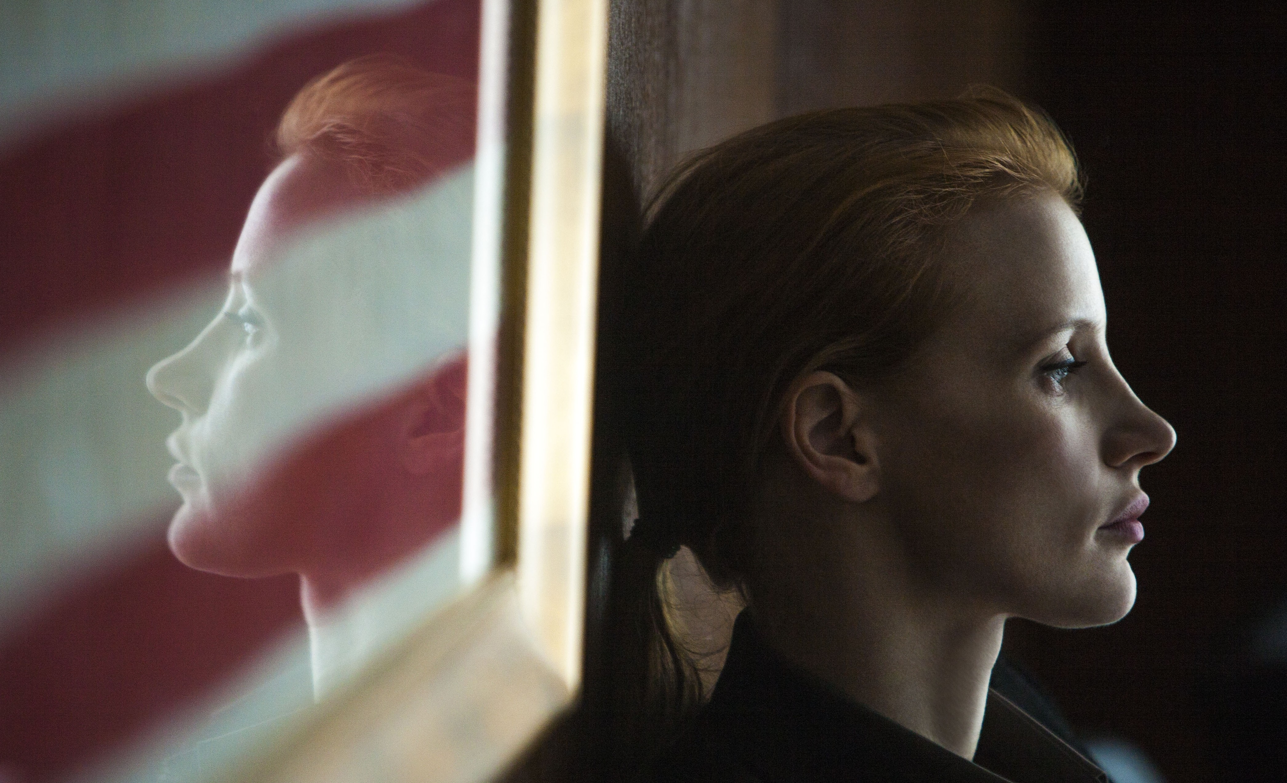 Zero Dark Thirty is a gripping insight into the inner workings of the CIA