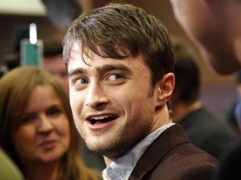 Daniel Radcliffe: Kill Your Darlings gay sex scene was so fast-paced
