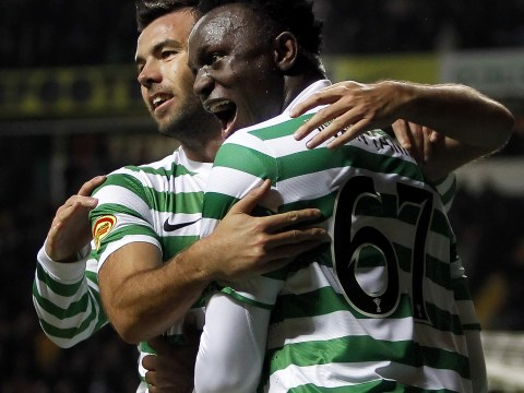 Manchester United poised to bid for Victor Wanyama after Sir Alex Ferguson scouting mission
