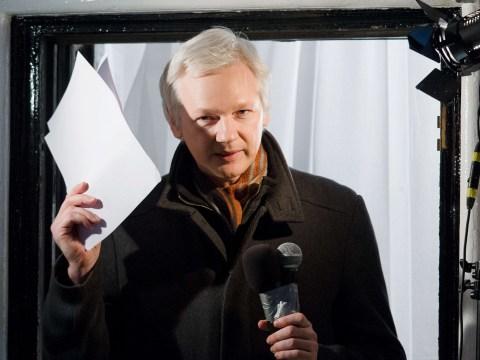 Julian Assange slams WikiLeaks film The Fifth Estate as 'propaganda attack'