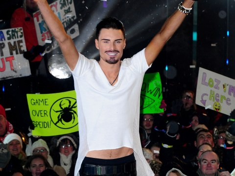 Rylan Clark thanks well-wishers as he lands Big Brother's Bit On The Side presenting job